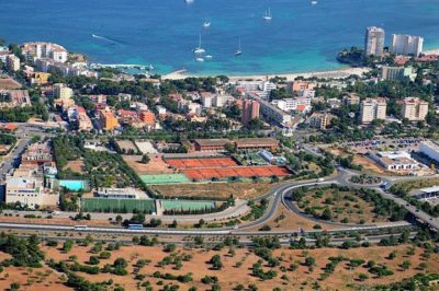 Vilas Tennis Academy in Mallorca, Tennis Programs at Paradise