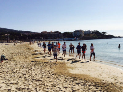 Tennis Training Programs in Mallorca - Improving during holidays