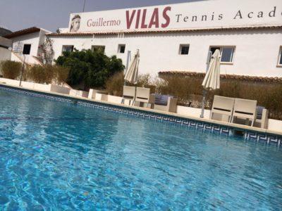 Tennisakademie auf Mallorca für Spieler aller Spielstärken und Altersgruppen. Während des ganzen Jahres!