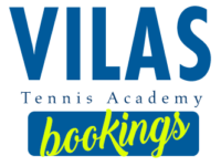 Vilas Tennis Academy Bookings